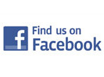 find us on facebook-badge