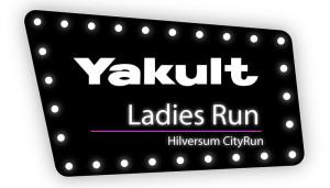 Logo Ladies Run